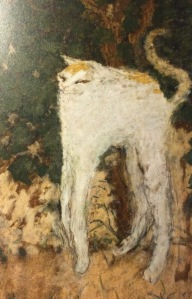 Bonnard cat