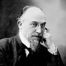 Erik Satie. Dude.