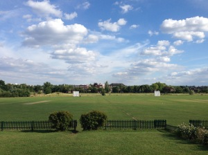 Alexandra Palace Cricket Club
