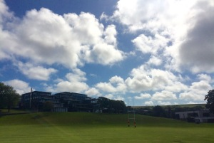 Falmer Campus, University of Brighton