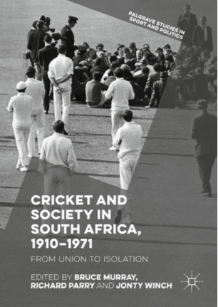 Cricket&SocietyinSA